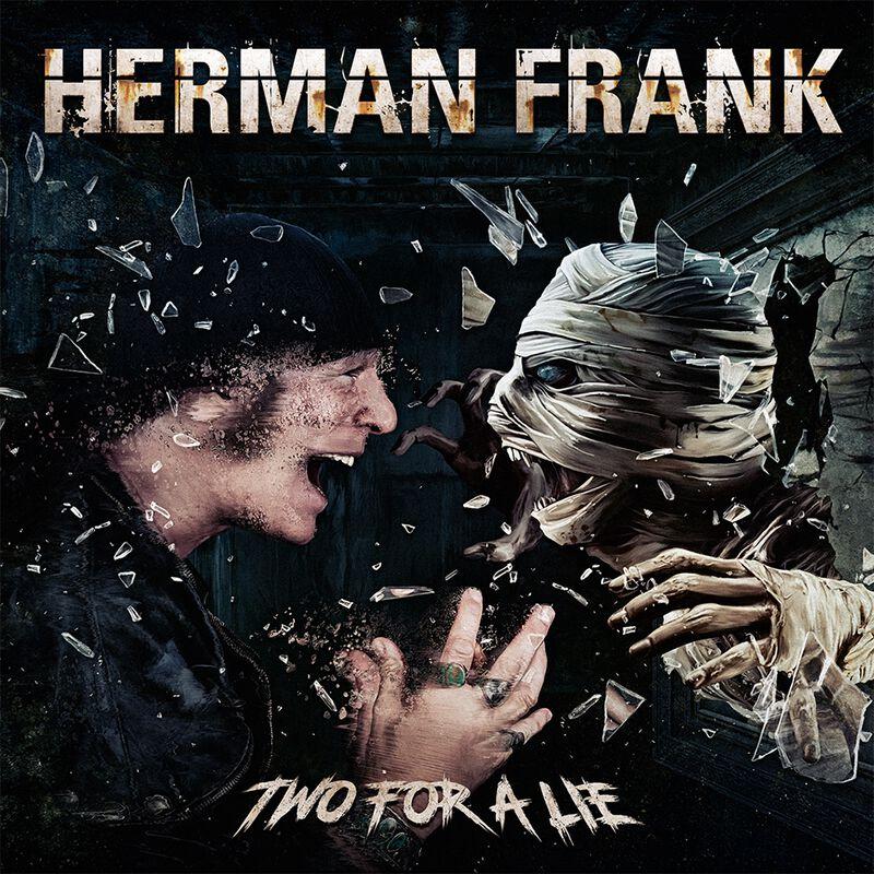 Herman Frank - Cover