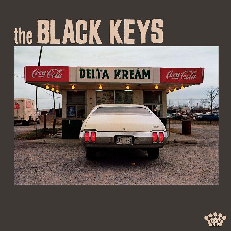 The Black Keys - Cover