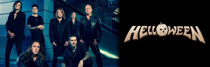 Helloween - Banner