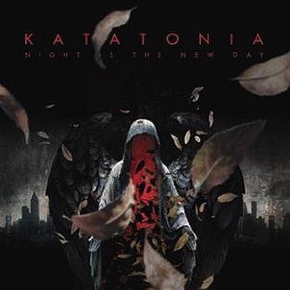 Katatonia - Cover