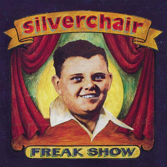 Silverchair - Silverchair