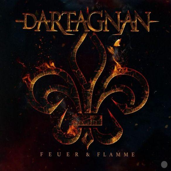 dArtagnan - Cover
