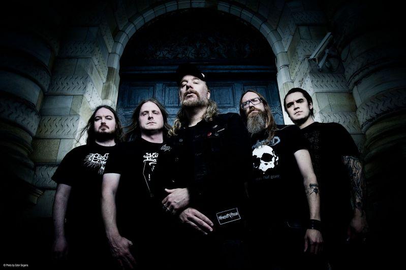 At The Gates - Band