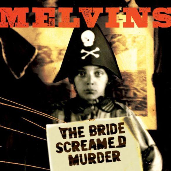 Melvins - Cover