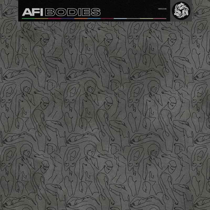 AFI- Cover
