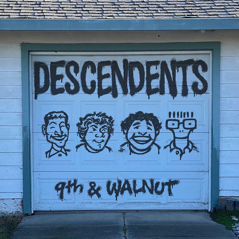 Descendents - Cover