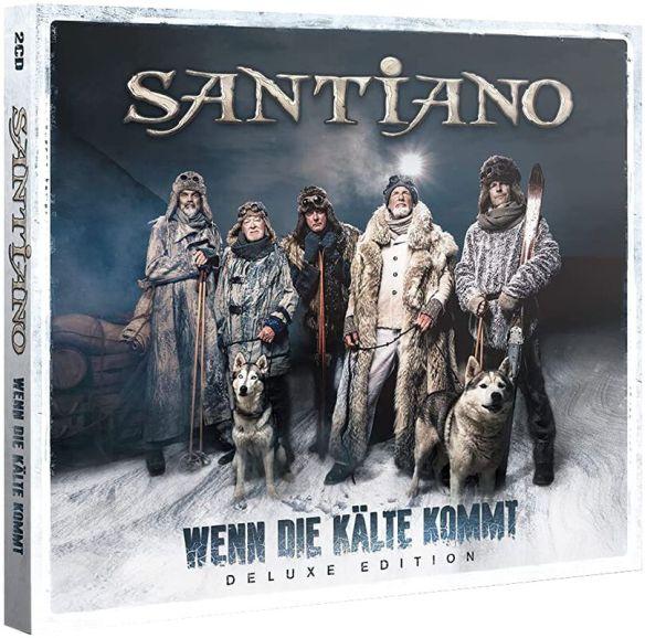 Santiano - Cover