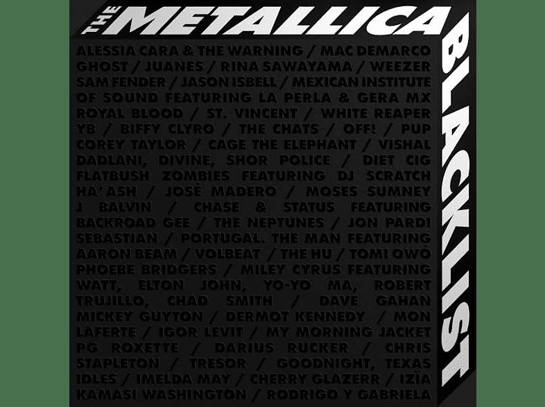 The Blacklist - Cover