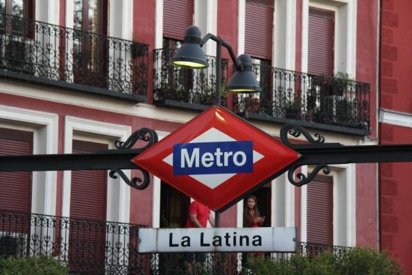 La_Latina_-_Metro