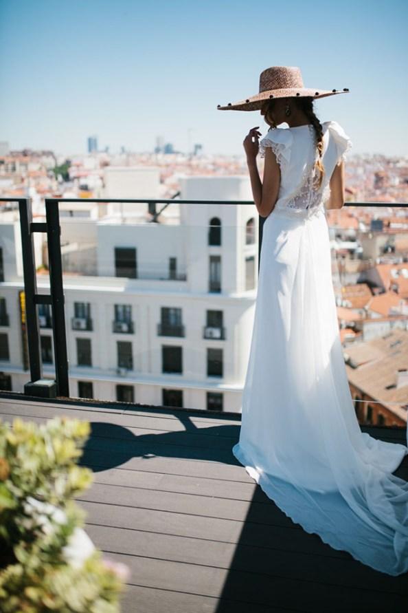 Boda Hotel Emperador Madrid