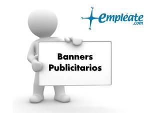 Banners Empléate