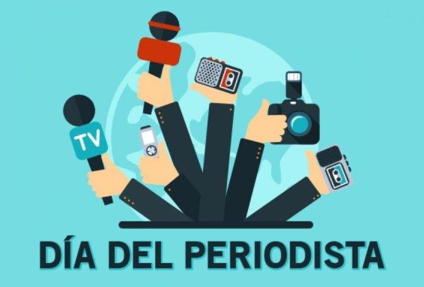 Hoy celebramos el Día Nacional del Periodista – Blog de Empléate