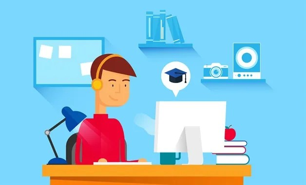 Estudiar en línea tiene sus ventajas – Blog de Empléate