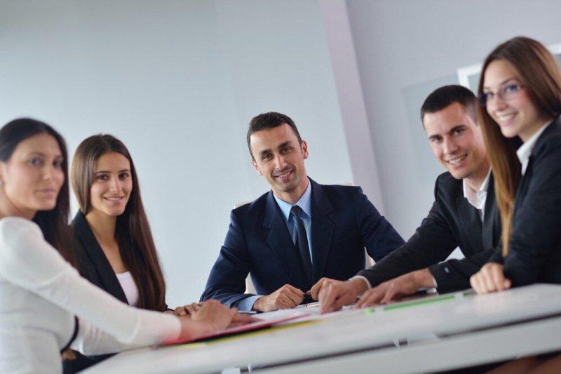 trabalho em equipe e gestão estratégica de pessoas