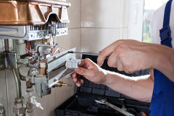Las reparaciones en la vivienda ¿quién las paga?