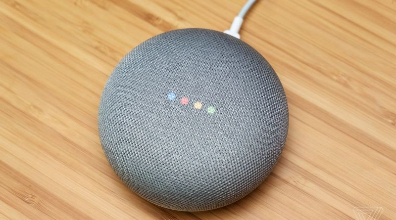 How to sleep easier with Google Home's white noise feature