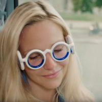 Citroën lance des lunettes pour lutter contre le mal des transports