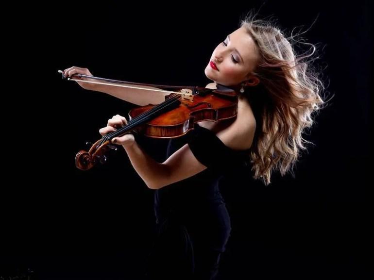 Emma Rushworth Violin