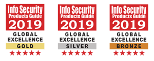 Endace Scoops Triple at Info Security Products Guide Global Excellence Awards 2019
