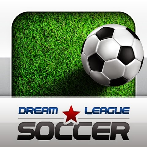 dream league soccer logo