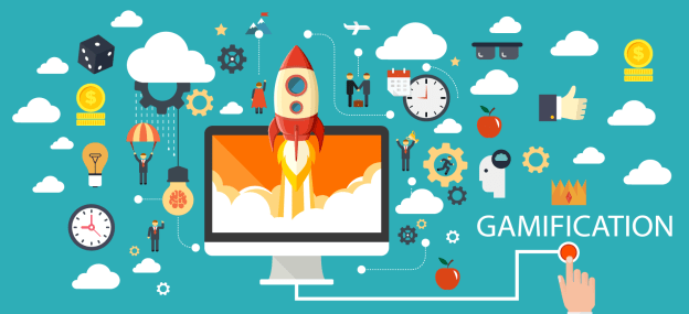 Capa Gamification Blog