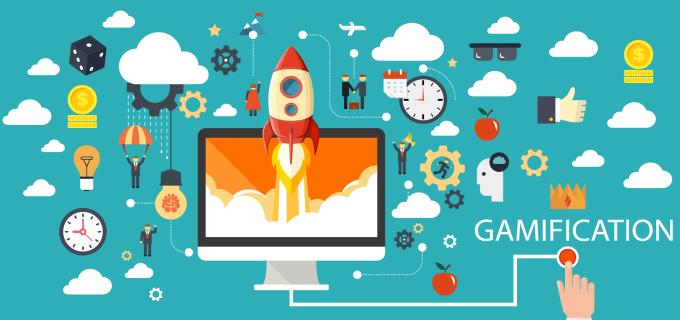 Capa Gamification Blog
