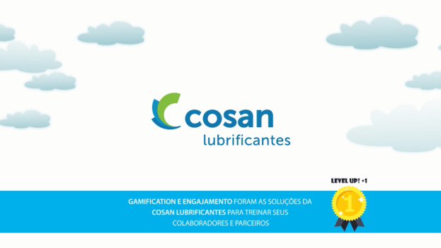 Cosan Lubrificantes | Engage Gamify Your Business