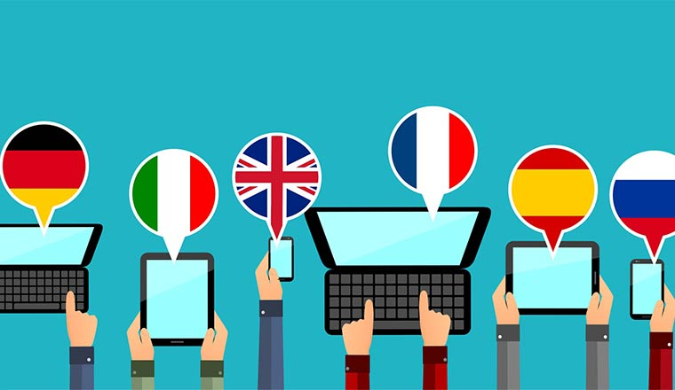 Engati Introduces Multilingual Chatbots
