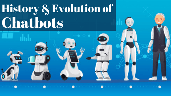 History of Chatbots: What was, what is and what will be.