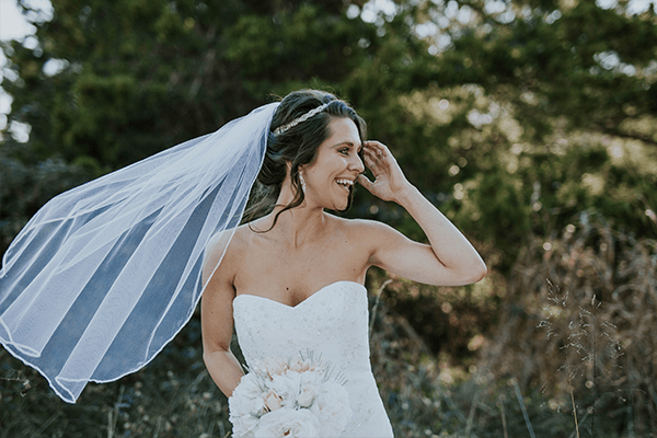 The best ideas for a summer wedding.