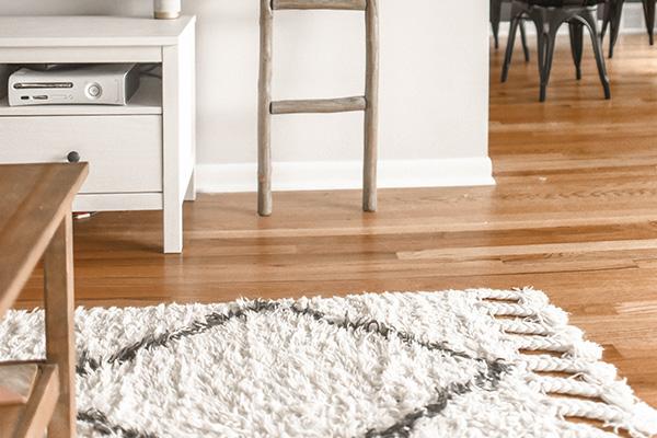 Home Decor: Carpet