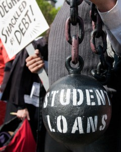 Student Loans Crippling Many