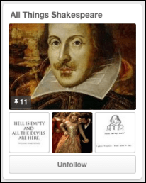 enotes shakespeare pinterest