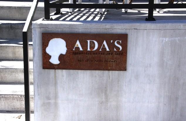 Ada's Technical Books 1 copy