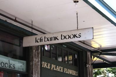 Left Bank Books 1 copy