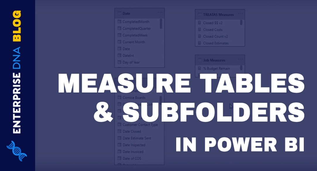 Creating-Measure-Tables-AND-Subfolders-In-Power-BI