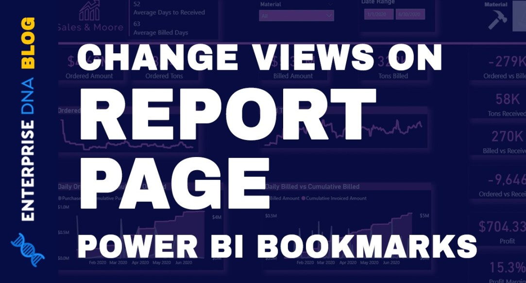 Power-BI-Bookmarks-To-Change-Views-On-Report-Page