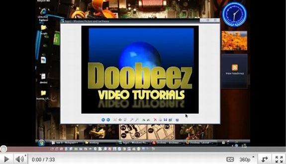 30+ Joomla Video Tutorials