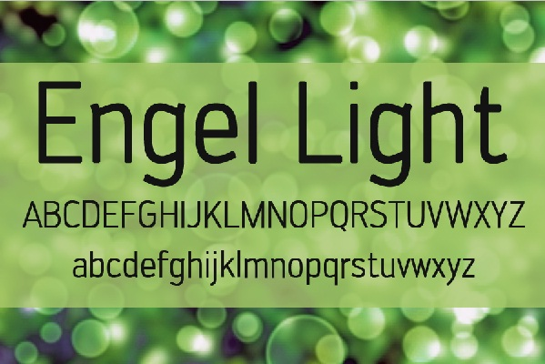 Engel Light