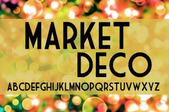Market Deco