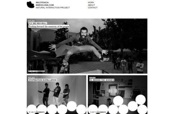 Multitouch-Barcelona.com