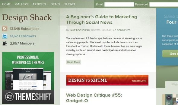 Design Shack<