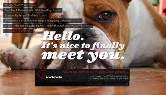 Lodgedesign