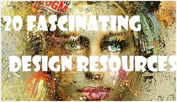 20 Fascinating Design Resources