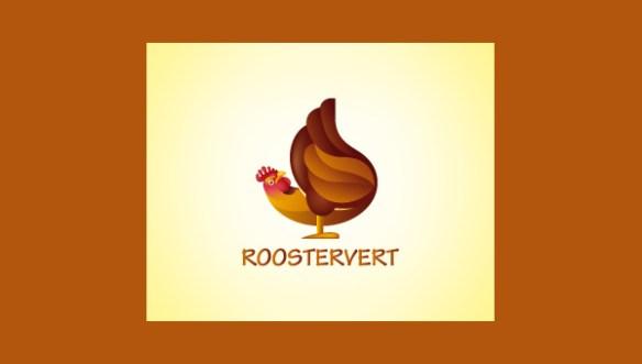 Roostervert