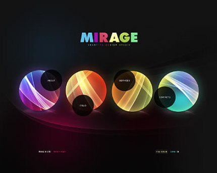 Mirage Design