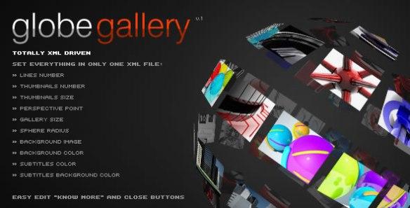 Easy Globe Gallery