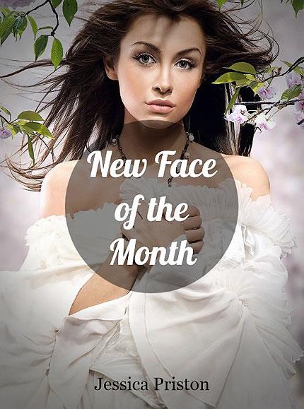 Model Agency Facebook Template