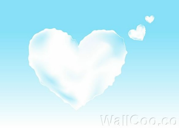 Beautiful Heart Cloud