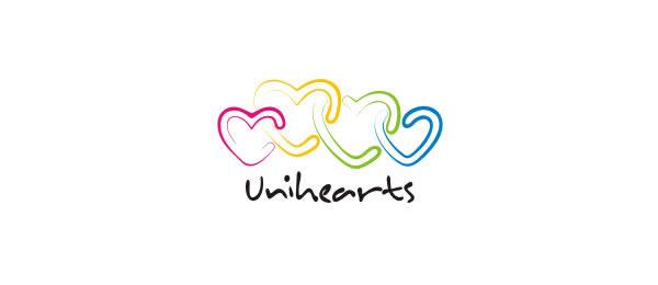 Unihearts